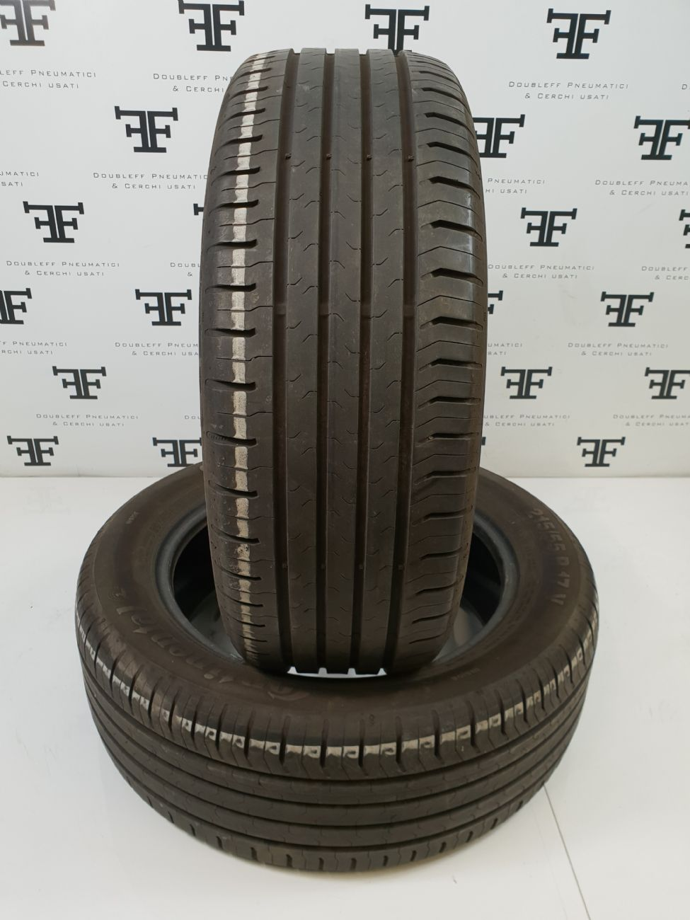 215/55 R17 94 V CONTINENTAL C.ECOCNT 5