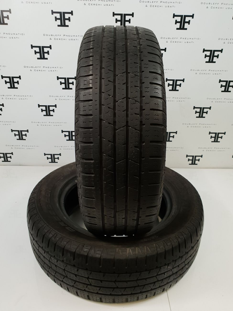 215/65 R16 98 H CONTINENTAL CROSSCONTACT LX
