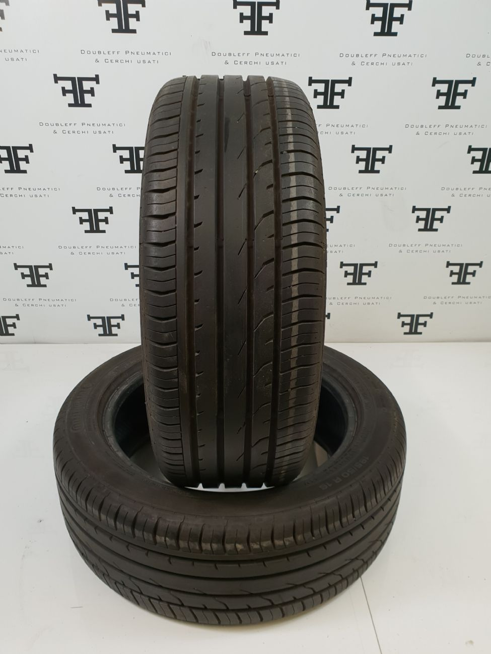 195/50 R16 84 V CONTINENTAL ContiPremiumContact 2
