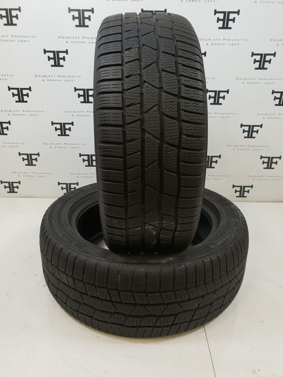 225/50 R17 94 H CONTINENTAL WINTERCONTACT TS830 P