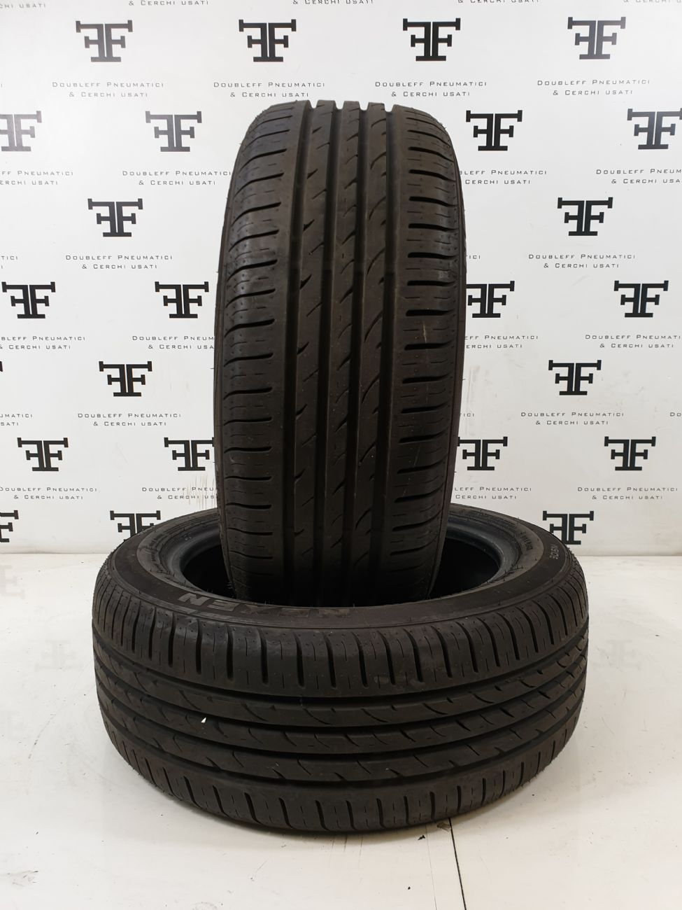 195/50 R15 82 V NEXEN N BLUE HD PLUS