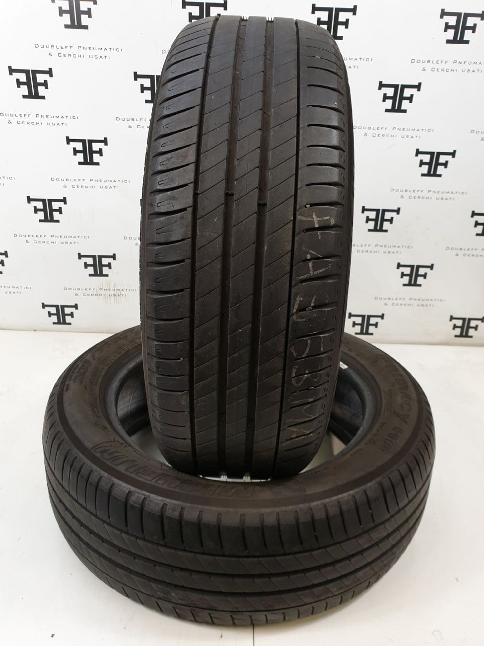 205/55 R17 95 V MICHELIN PRIMACY HP