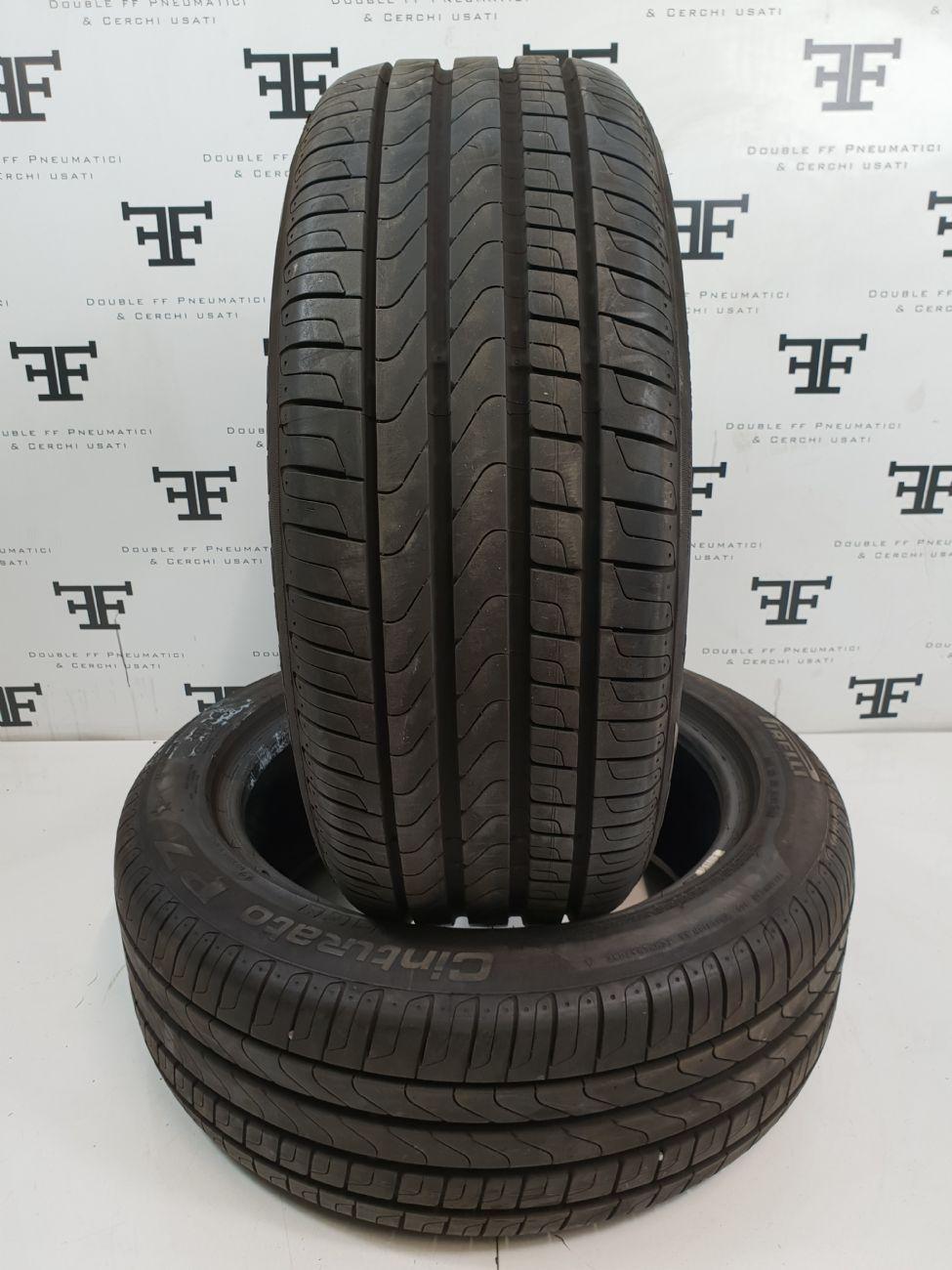 pneumatici usati 60/% Gomme Usate Hankook 215//60 R16 95V Optimo K415