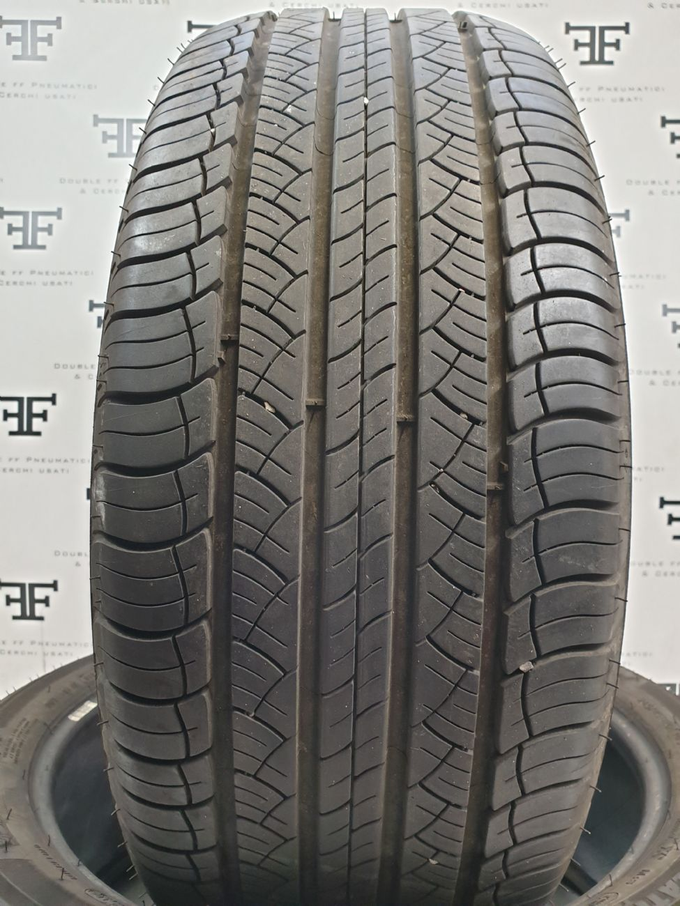 Pneumatici 295 40 R20 106 V MICHELIN LATITUDE TOUR HP N0 M+S 4 seasons usati 220€