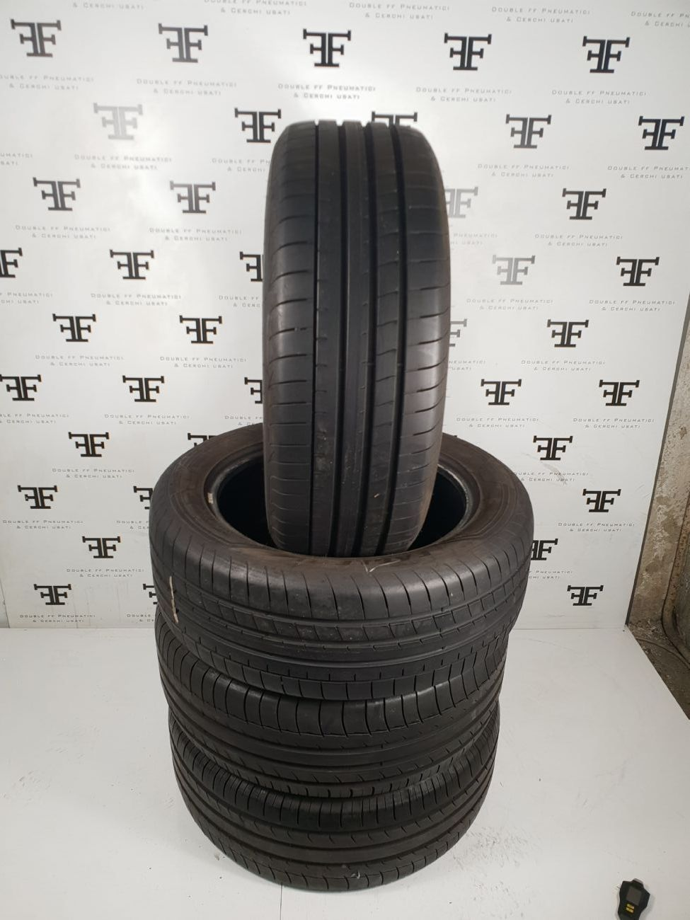 235/60 R18 103 W GOODYEAR EAGLE F1 (ASYMMETRIC) 3