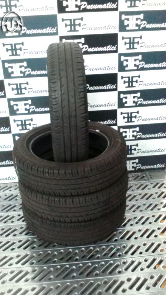 155/60 R15 74T CONTINENTAL CONTACT 3
