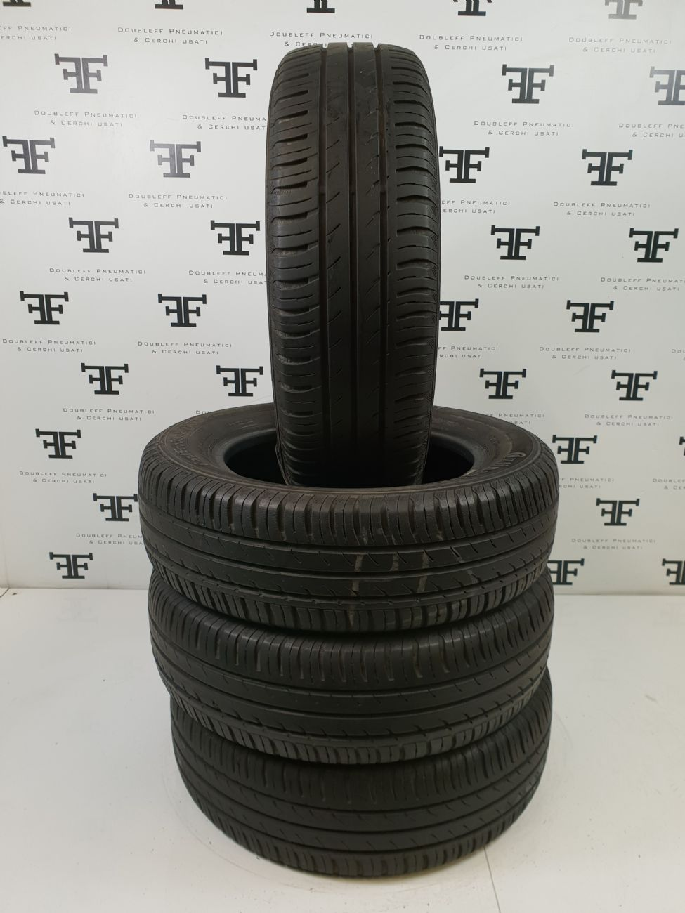 185/65 R15 88 T CONTINENTAL C.ECOCNT 3