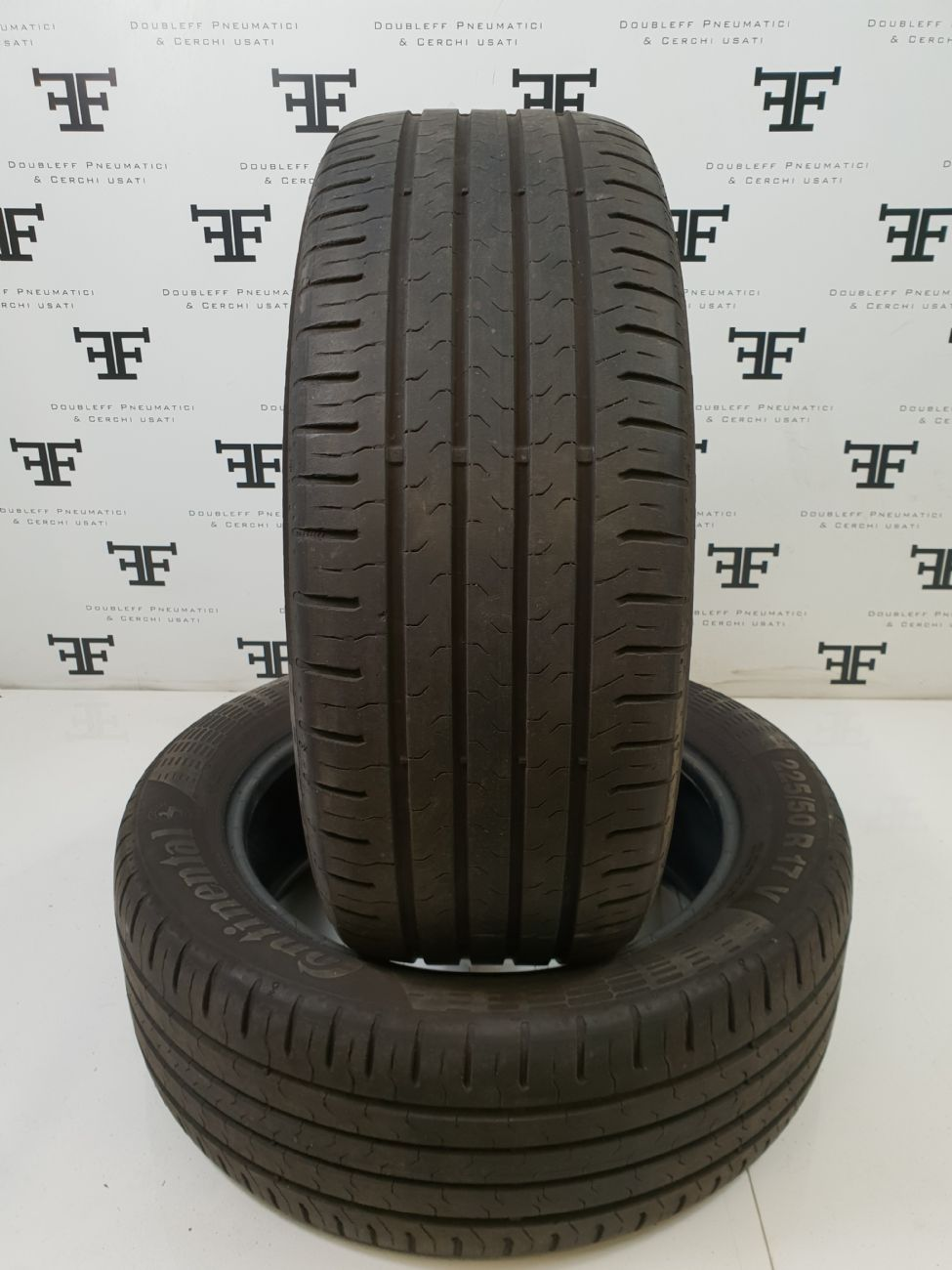 225/45 R17 94 V CONTINENTAL C.ECOCNT 5