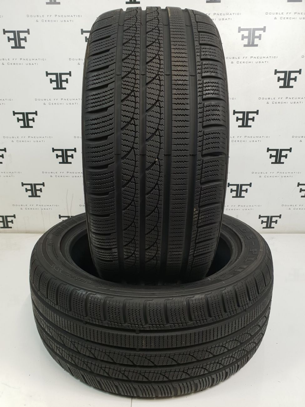 205/55 R16 94 H MINERVA ICE - PLUS S210