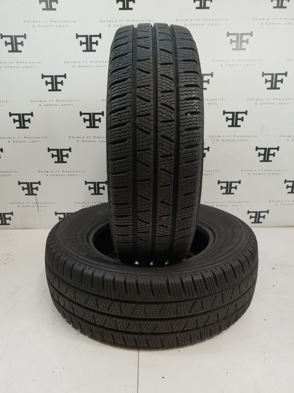 225/70 R15C 112/110 R PIRELLI CARRIER WINTER DEMONTE