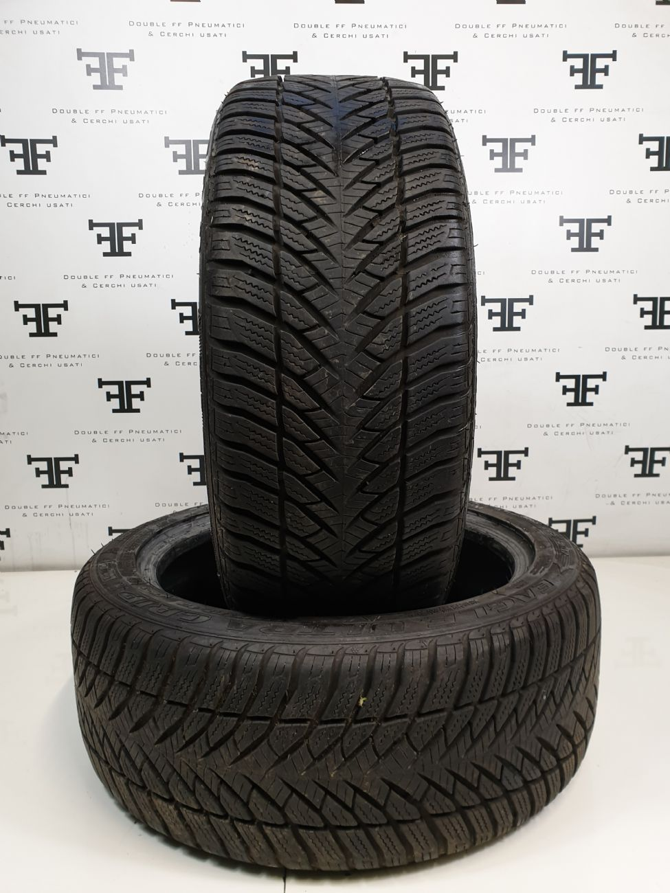245/45 R17 99 V GOODYEAR EAGLE ULTRA GRIP GW-3