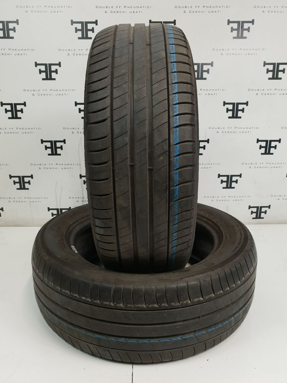 205/55 R16 91 V MICHELIN PRIMACY 3