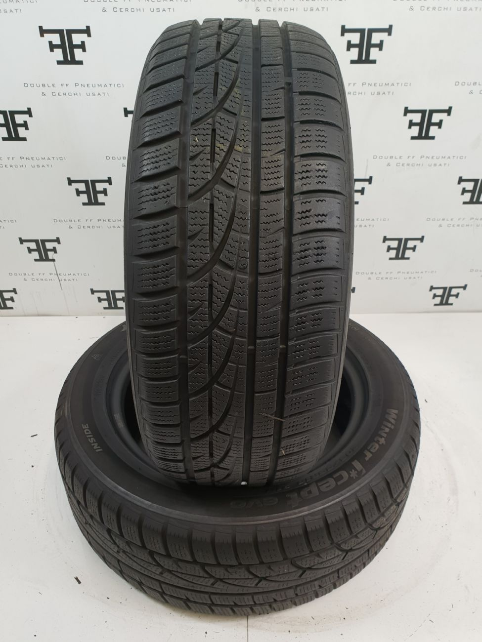 205/55 R16 91 V HANKOOK WINTER INCEPT EVO