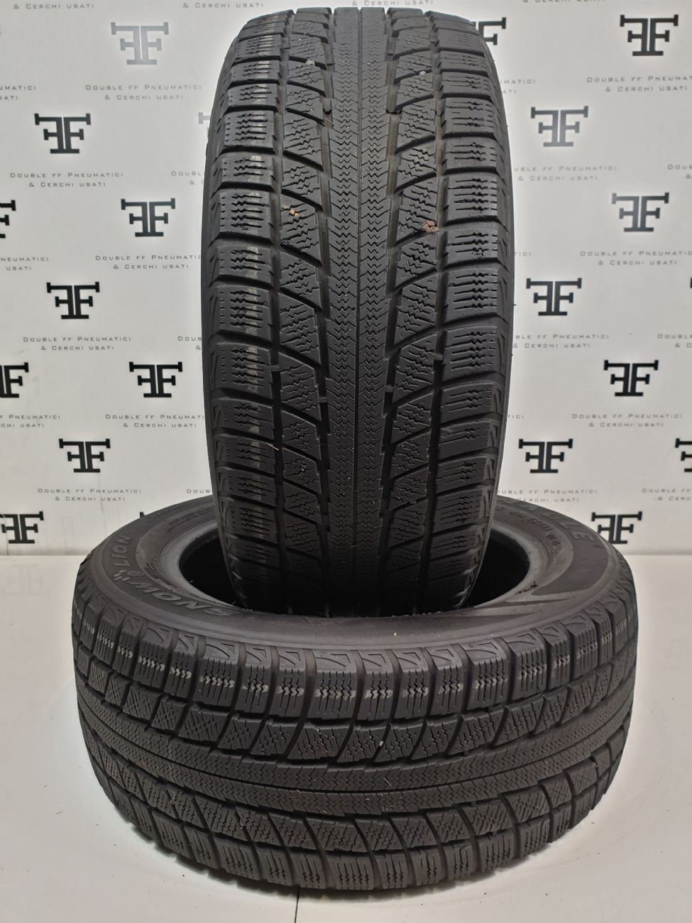 205/55 R16 94 H TRIANGLE SNOW LION