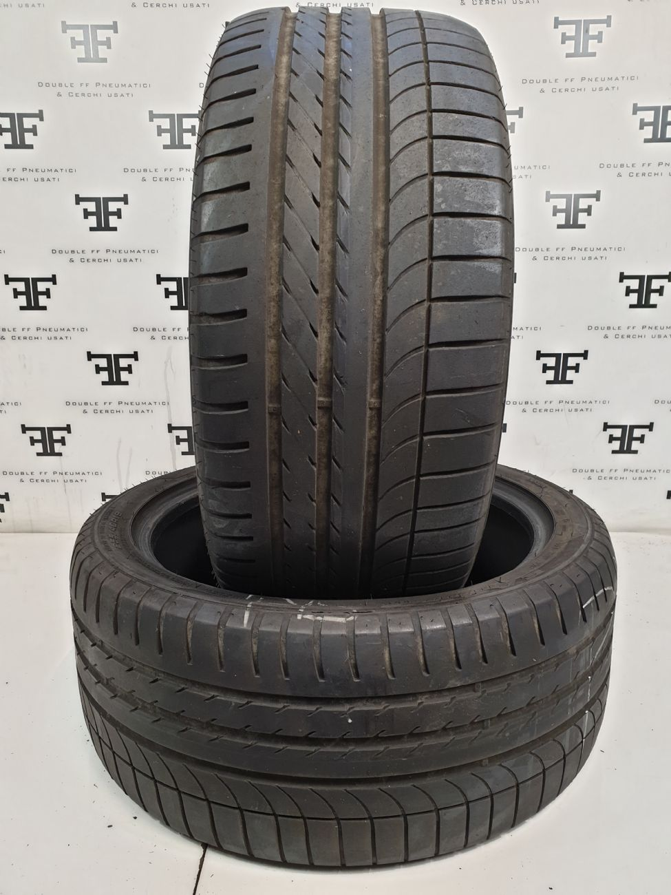255/40 R19 100 Y GOODYEAR EAGLE F1 (ASYMMETRIC)