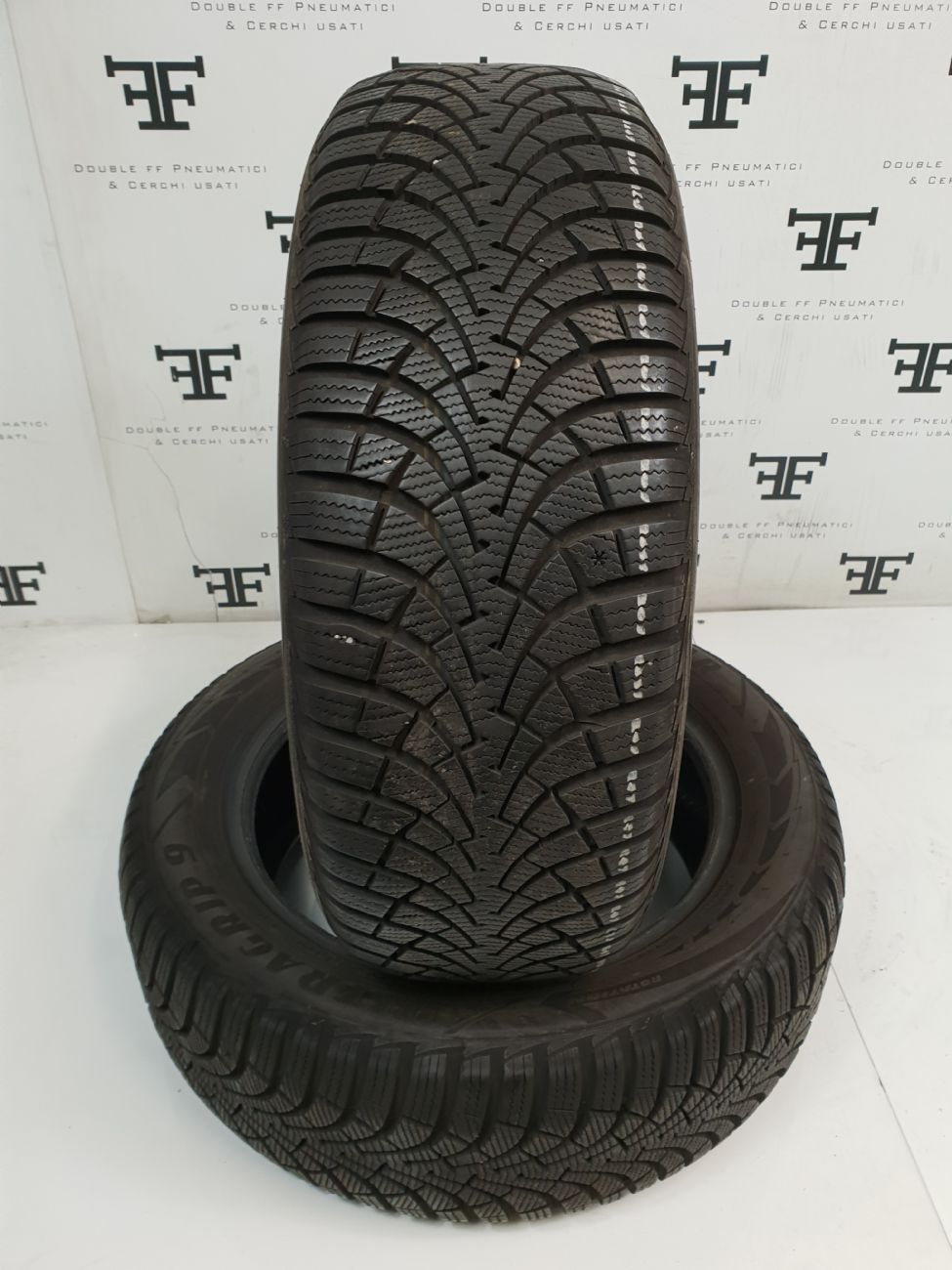 205/55 R16 91 H GOODYEAR ULTRAGRIP 9