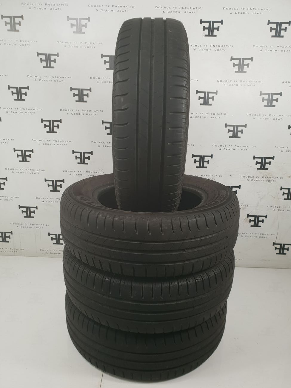 195/55 R16 87 T MICHELIN ENERGY SAVER
