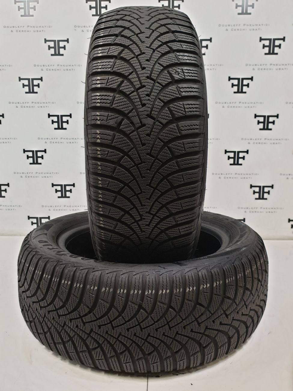 195/60 R16 93 H GOODYEAR ULTRAGRIP 9