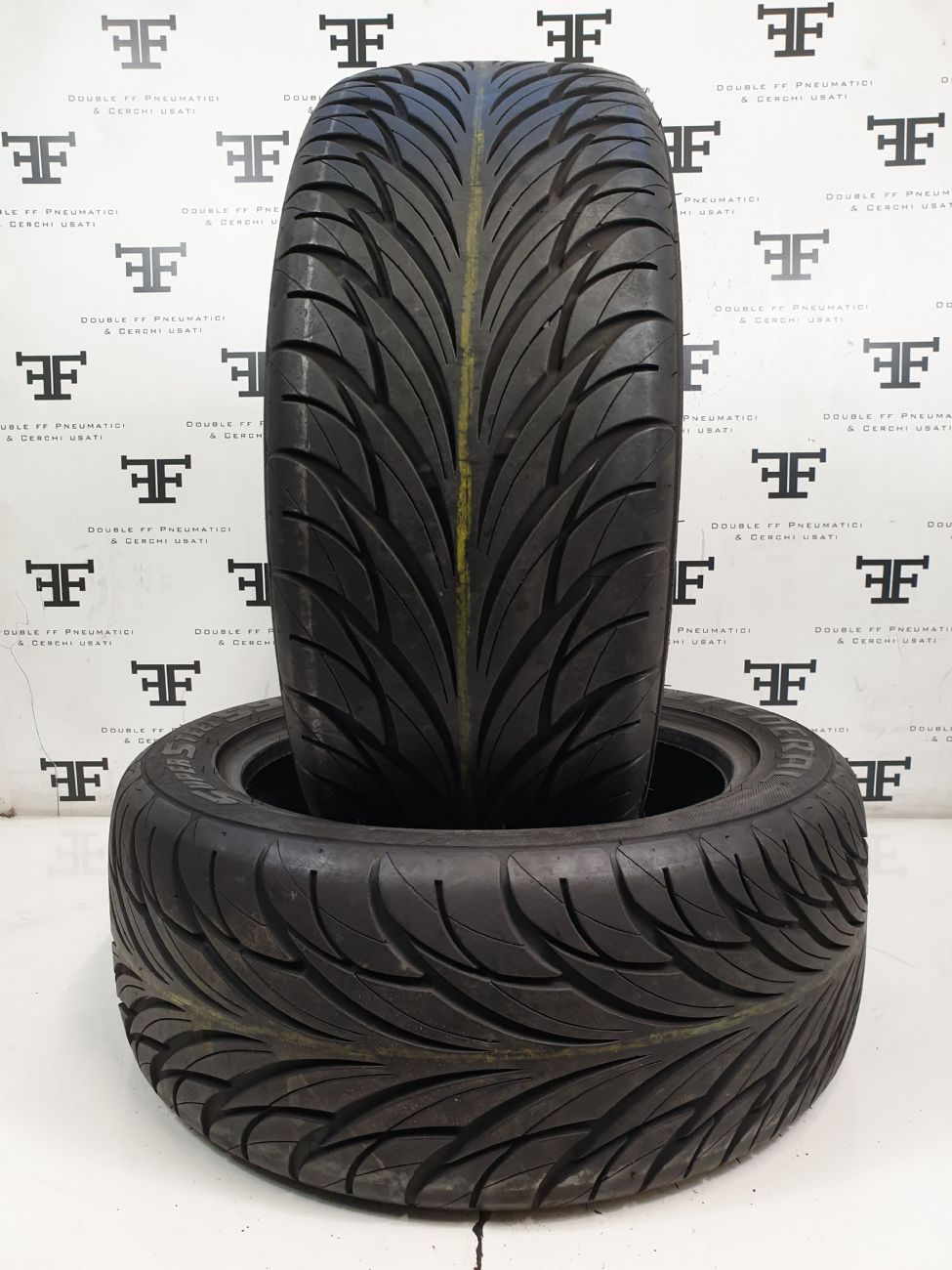 235/50 R18 101 W FEDERAL SUPERSTEEL595