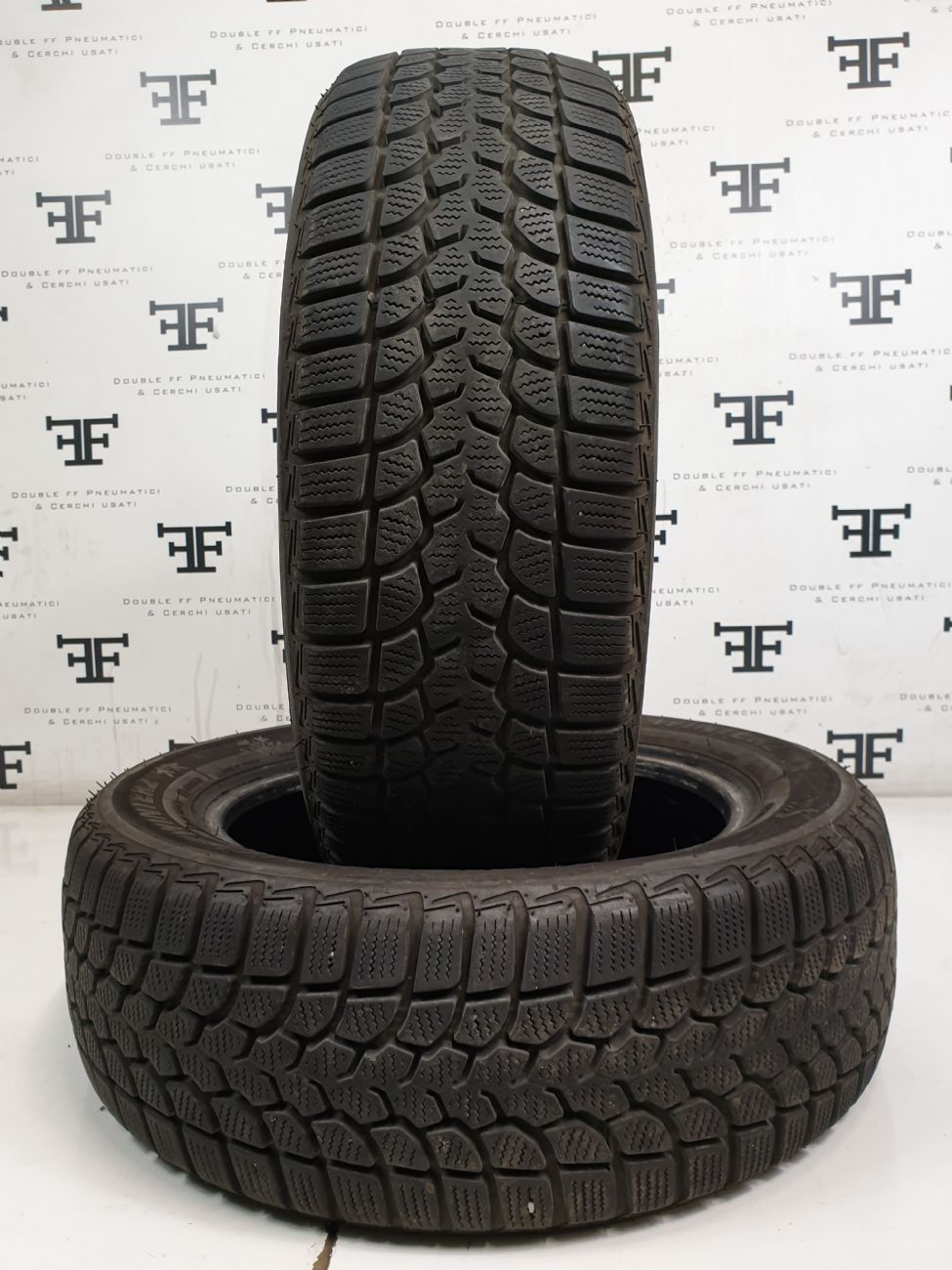 Pneumatici 185 60 R15 84 T FIRST STOP WINTER 2 invernale usati 80€