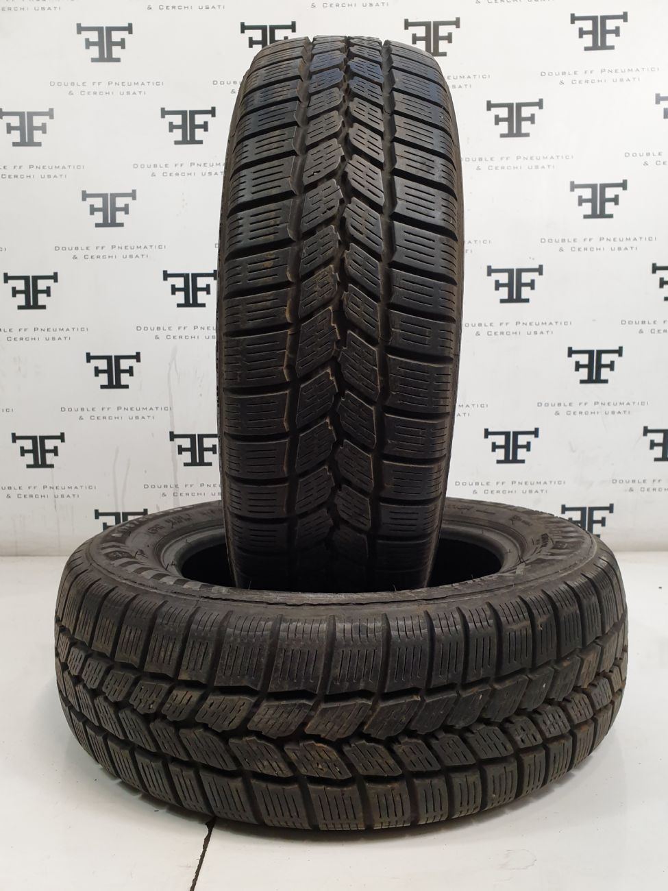 175/65 R14C 90/88 T MICHELIN AGILIS 51 SNOW-ICE