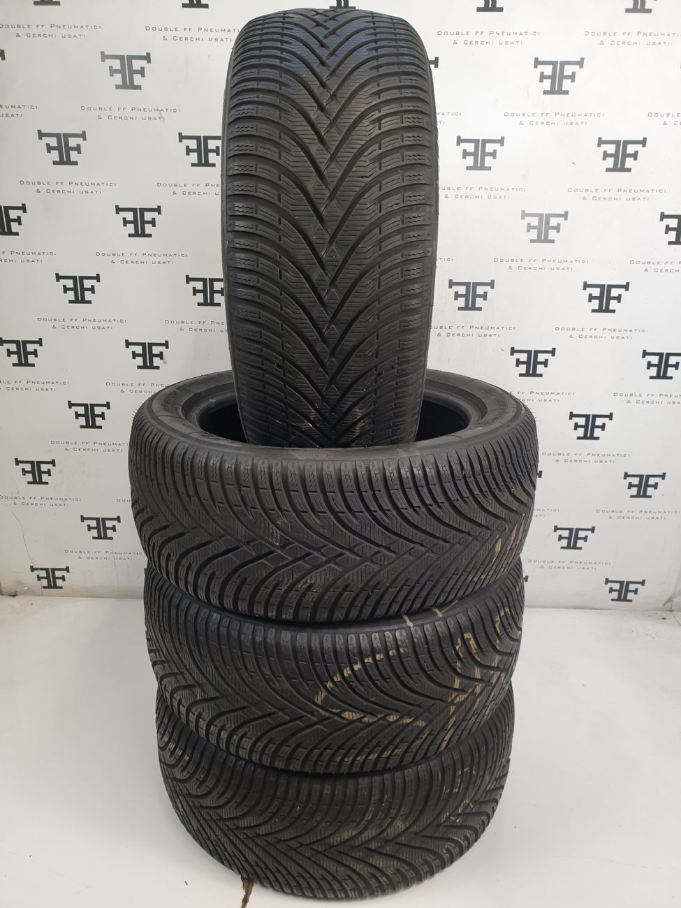 235/45 R17 94 H B.F. GOODRICH G-FORCE WINTER 2