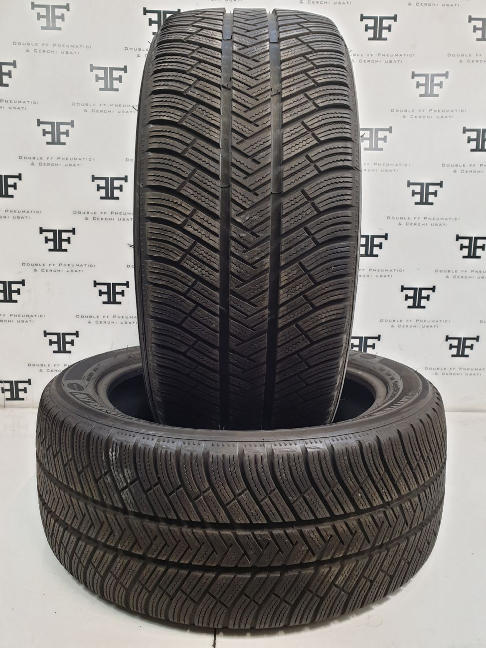 265/45 R20 104 V MICHELIN LATITUDE ALPIN LA2