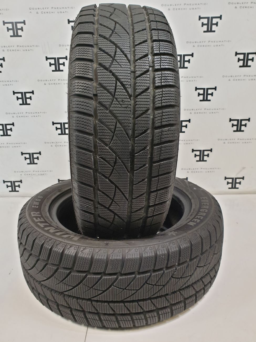 215/55 R16 97 H EVERGREEN WINTER EW66 DEMONTE
