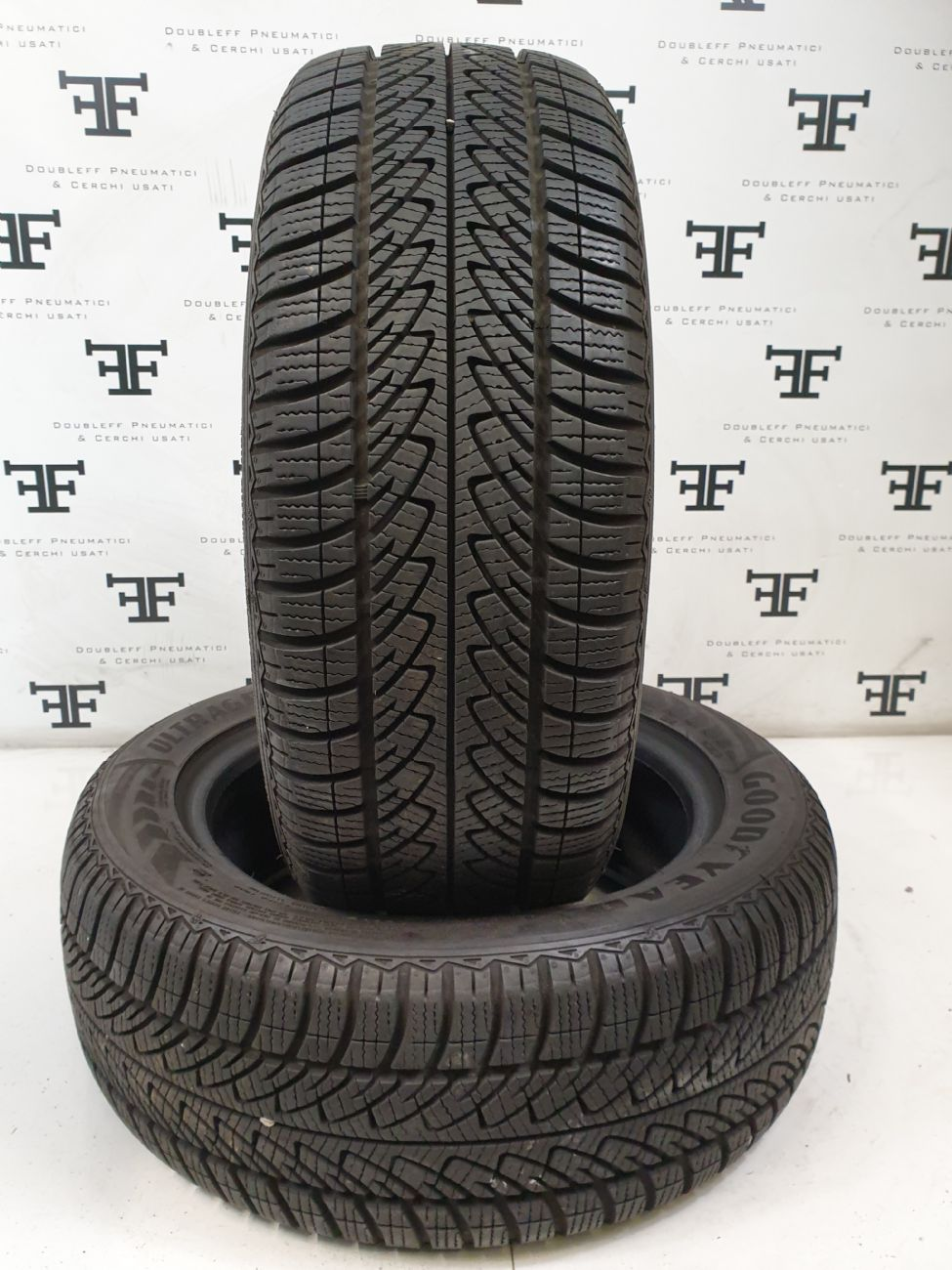 205/55 R16 94 V GOODYEAR ULTRAGRIP 8 PERFORMANCE DEMONTE
