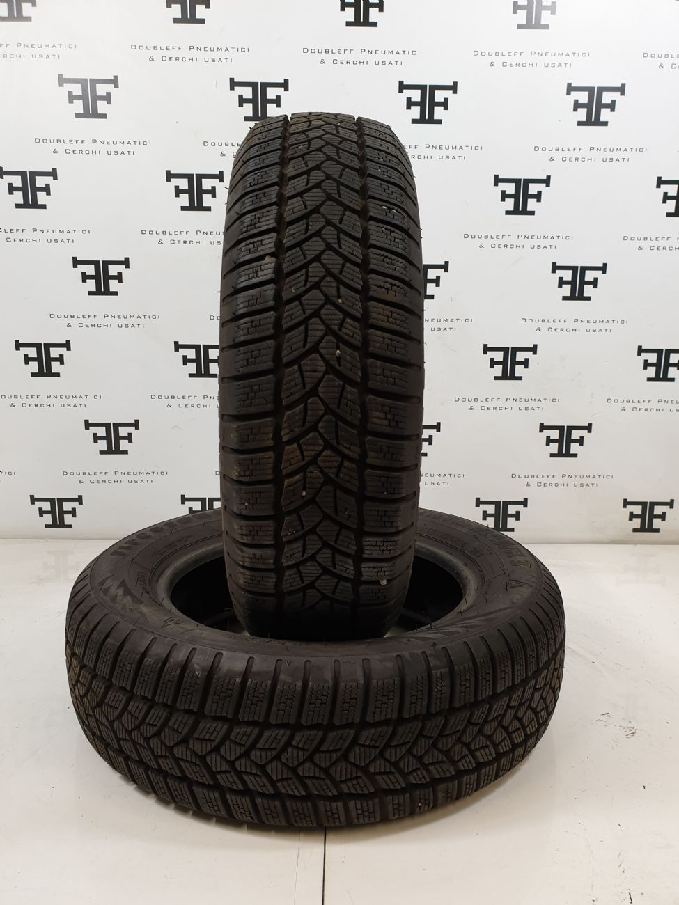 175/65 R15 84 T FIRESTONE WINTERHAWK 3 DEMONTE