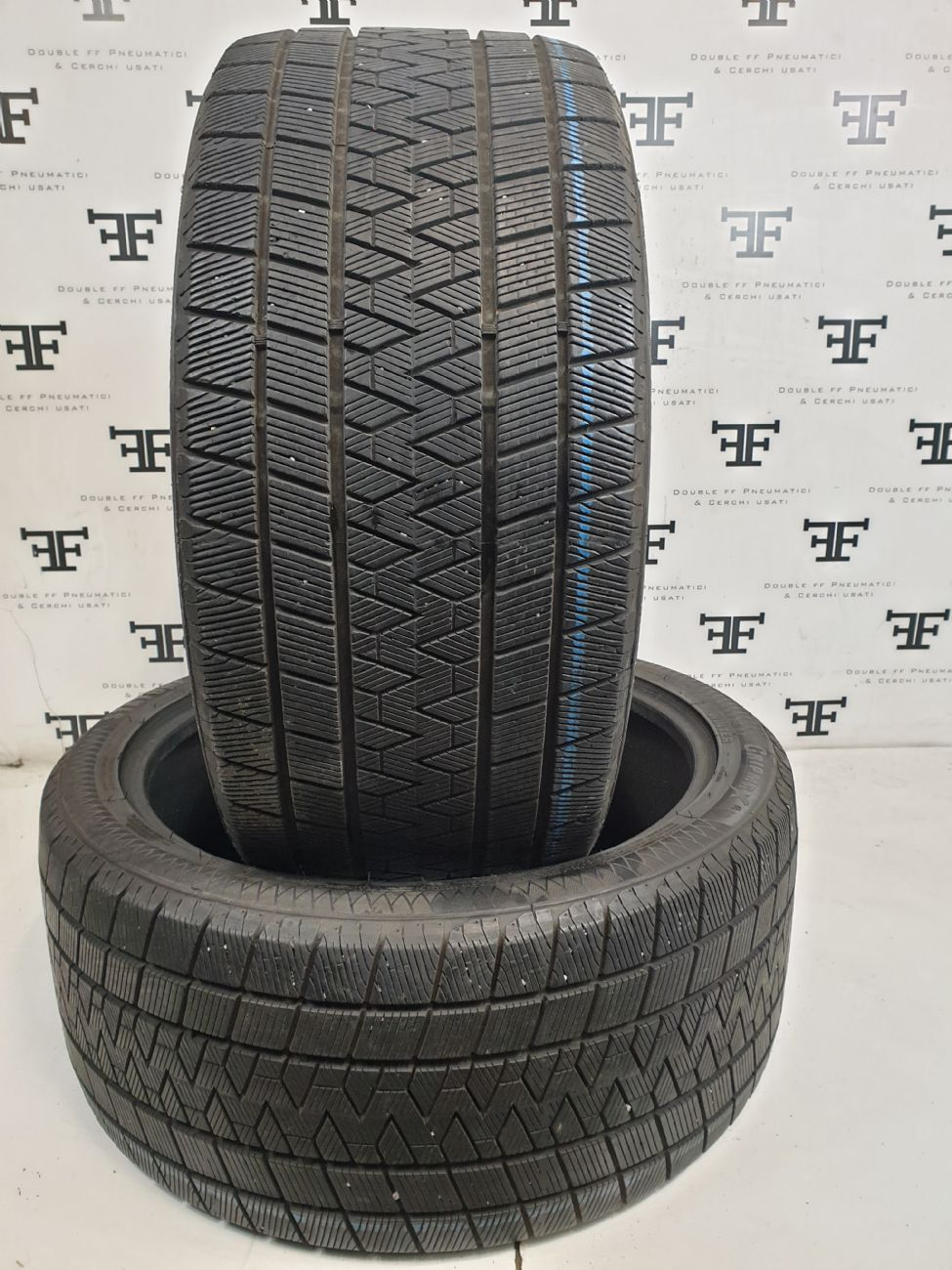 295/35 R21 107 V GRIPMAX STATURE M/S WINTER