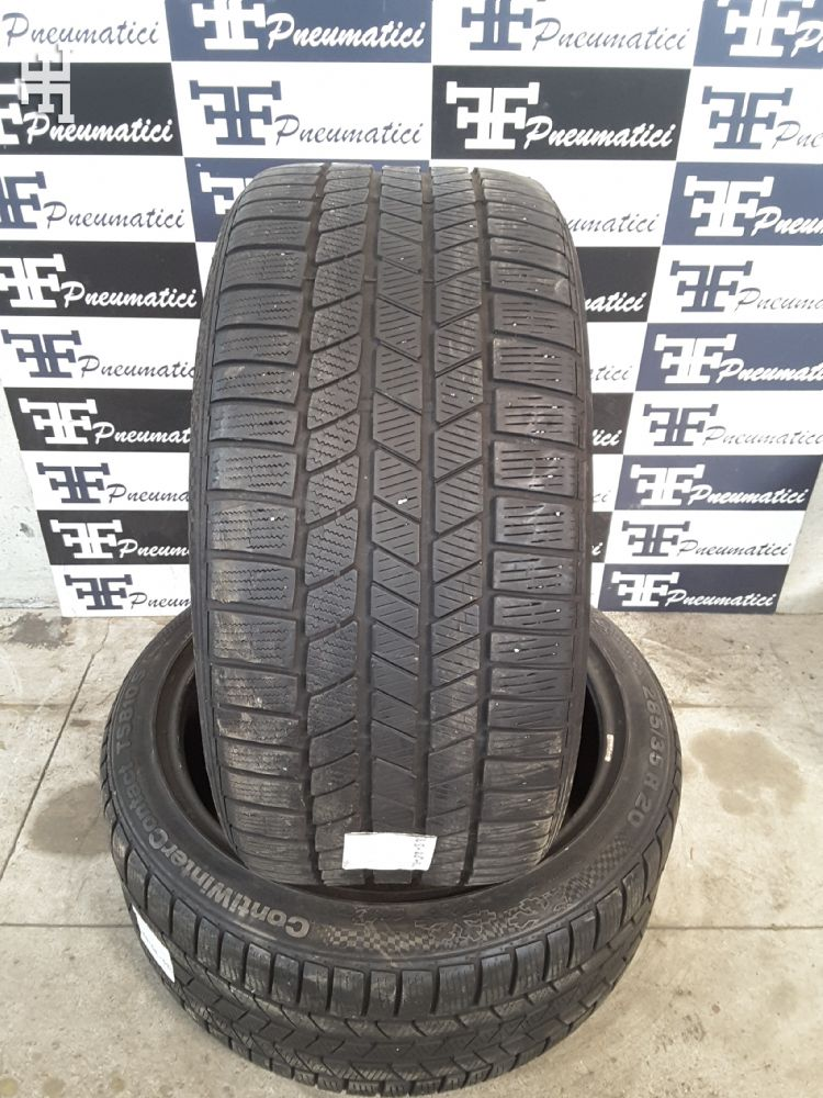 285/35 R20 104V CONTINENTAL WINTER CONTACT