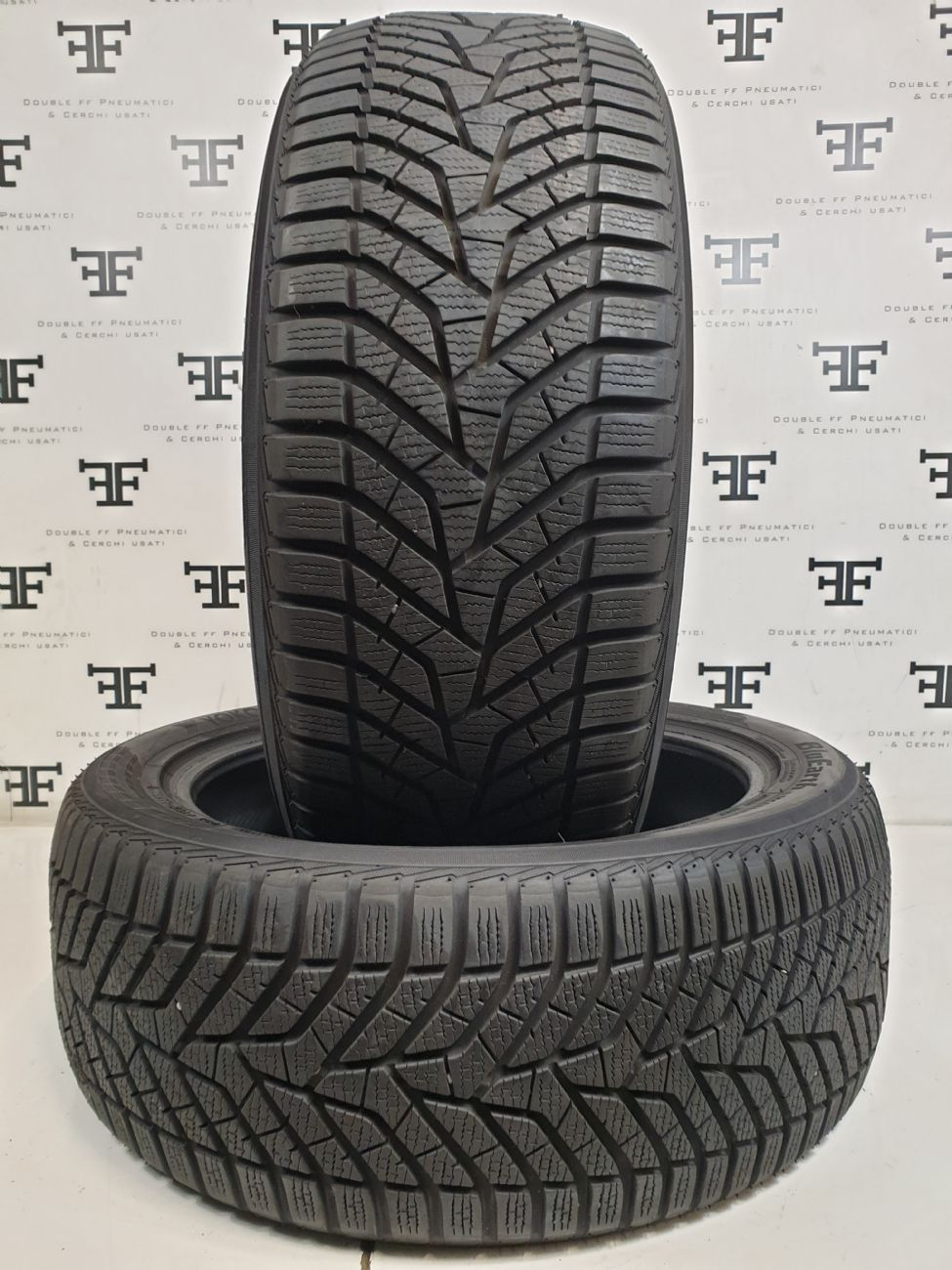 245/40 R18 97 W YOKOHAMA BLUEARTH WINTER V905