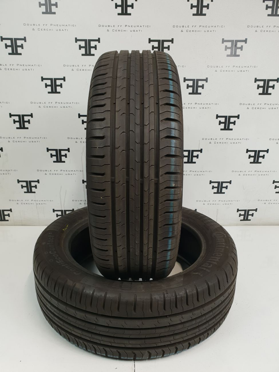 215/55 R17 94 V CONTINENTAL ContiEcoContact 5