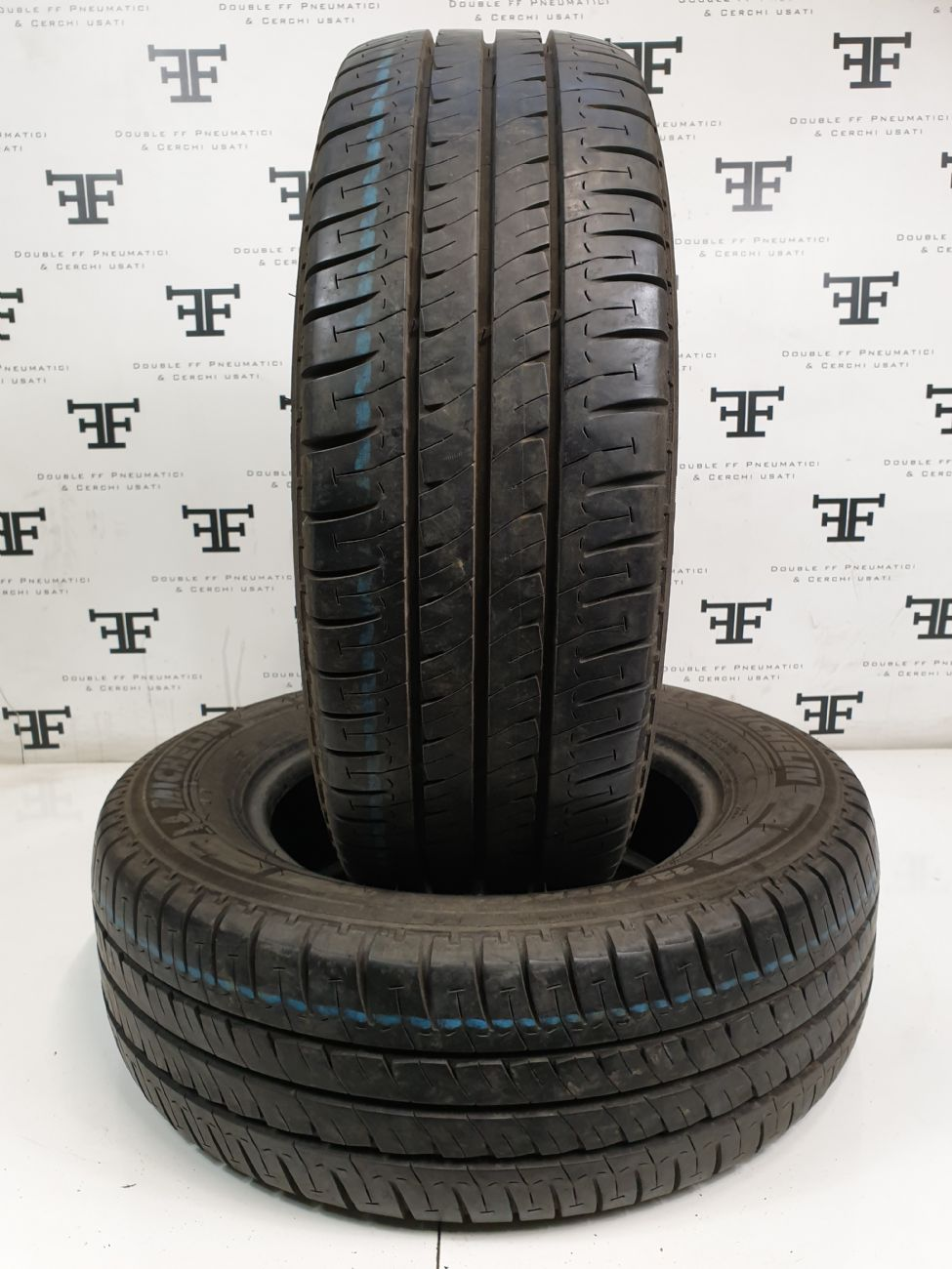 225/75 R16C 118/116 R MICHELIN AGILIS DEMONTE