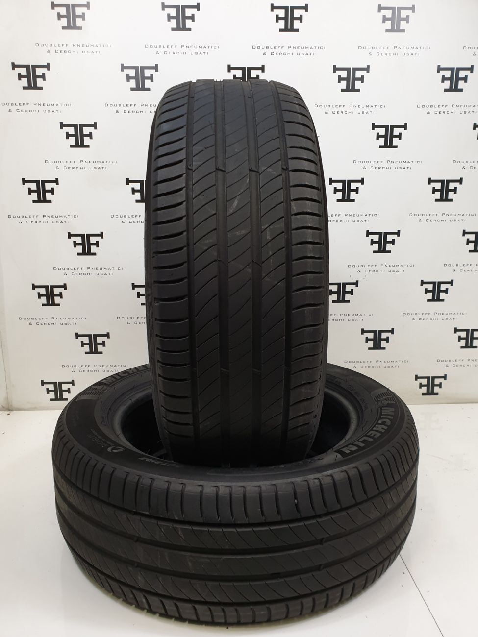 225/55 R17 97 W MICHELIN PRIMACY 4