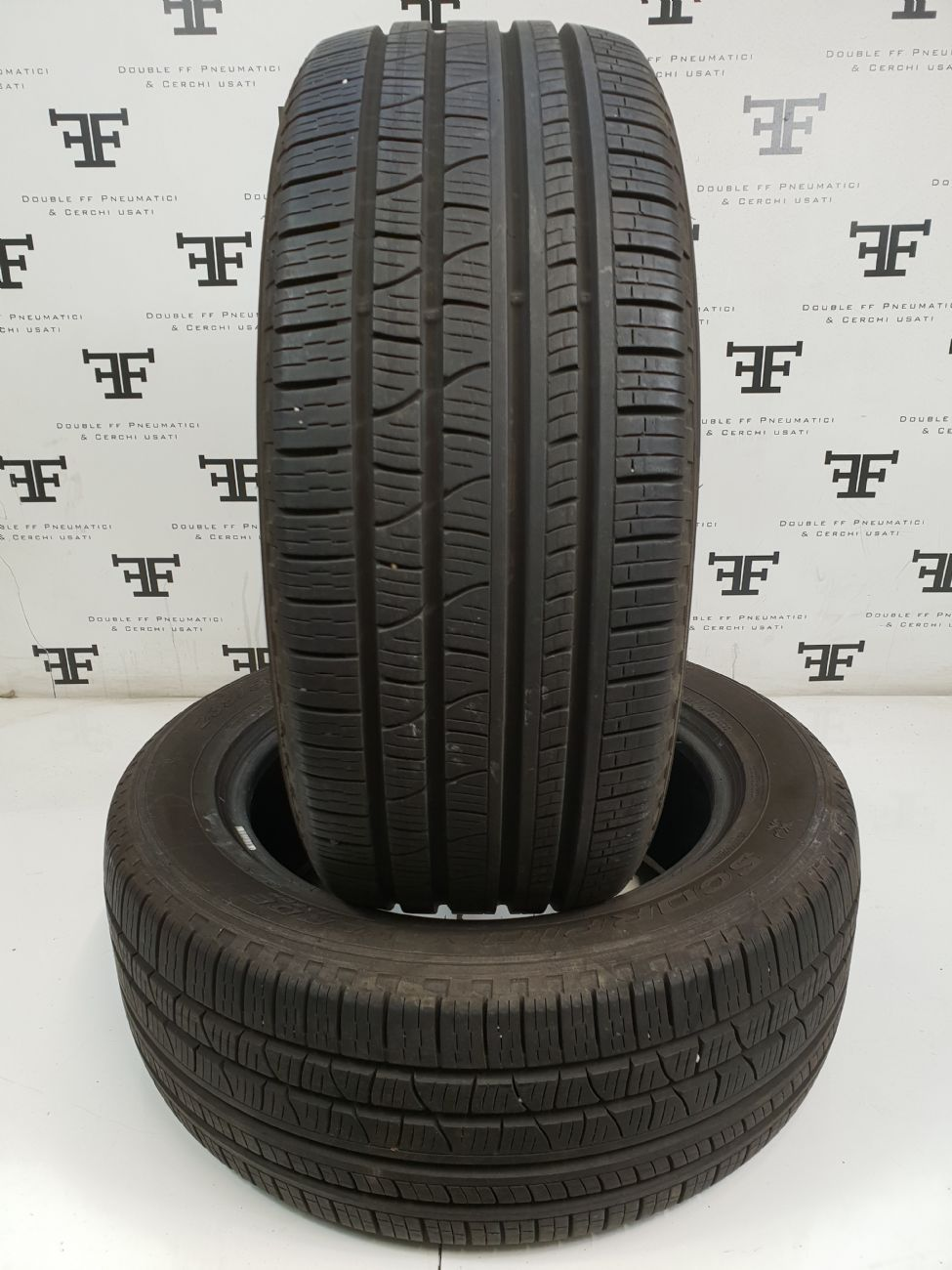 255/60 R18 112 H PIRELLI SCORPION VERDE ALL SEASON