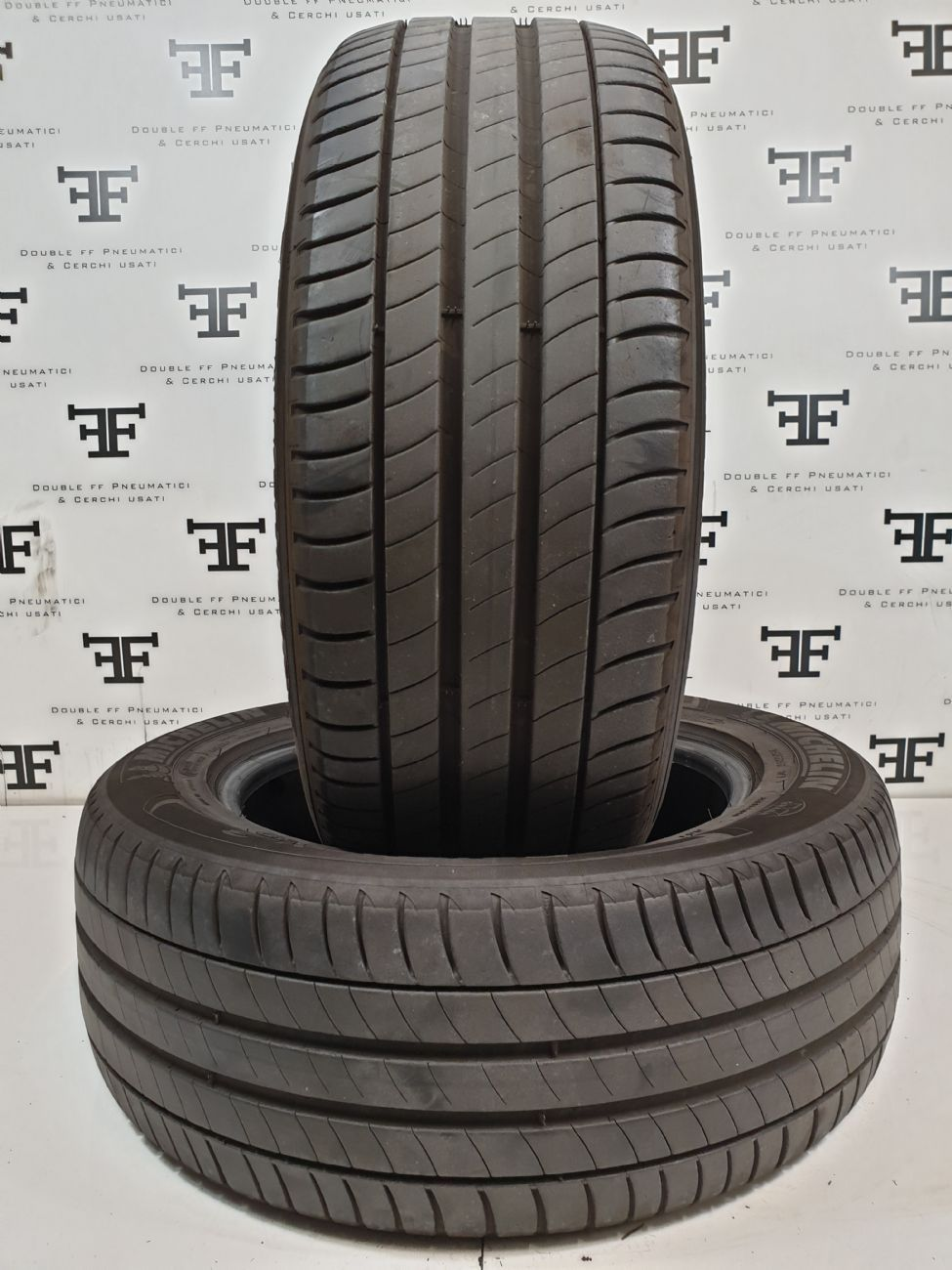 205/55 R17 91 W MICHELIN PRIMACY 3