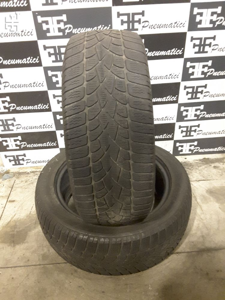 225/50 R17 94H DUNLOP SP SPORT WINTER