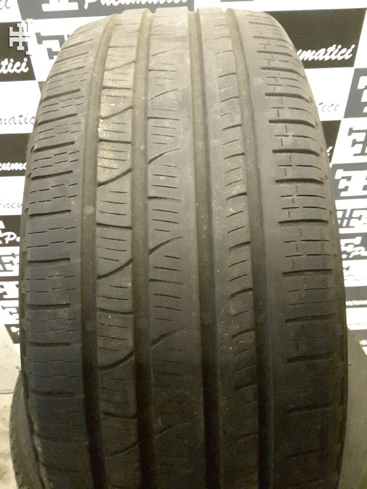 255/55 R20 110Y PIRELLI SCORPION VERDE ALL SEASON
