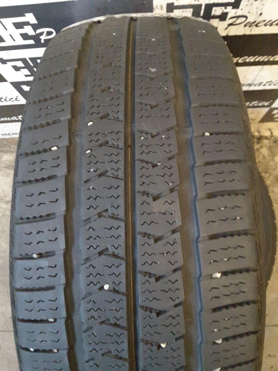 215/60 R16C 103/101T NEXEN WIN GUARD VAN